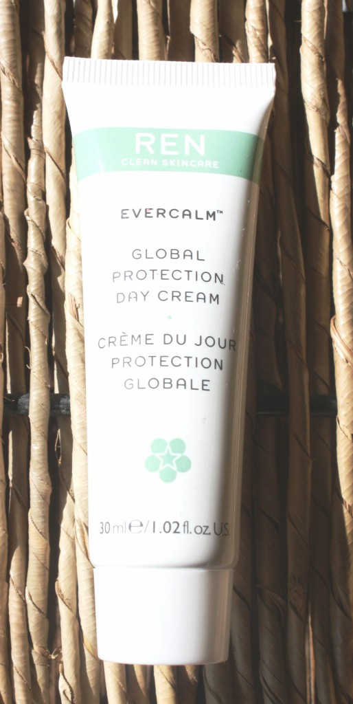 Ipsy April 2016 Bag Ren Evercalm Global Protection Day Cream