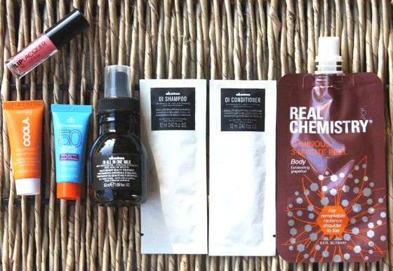 Collective Box Reveal of May Beauty Subscriptions Birchbox