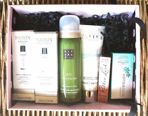 Collective Box Reveal of May Beauty Subscriptions Glossybox