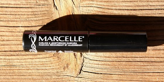 Birchbox July 2016 Box Reveal Marcelle Mascara