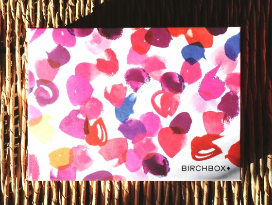 Birchbox July 2016 Photo 2