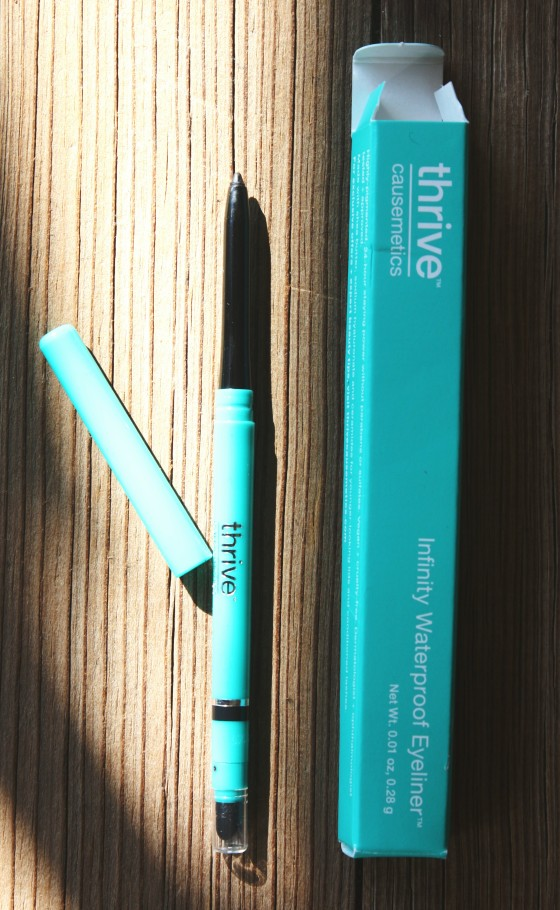 Ipsy July 2016 Bag Thrive Eyeliner