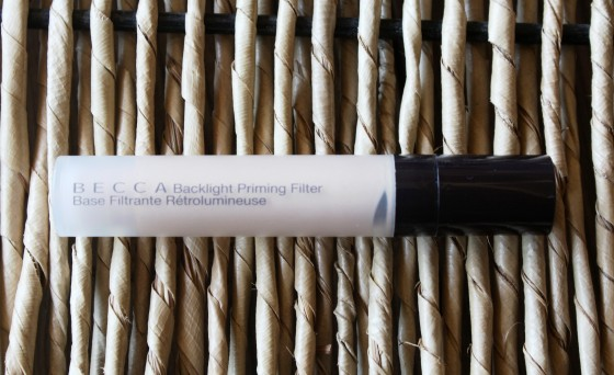 June 2016 Beauty Subscriptions Roundup Edition Becca Backlight Priming Filter