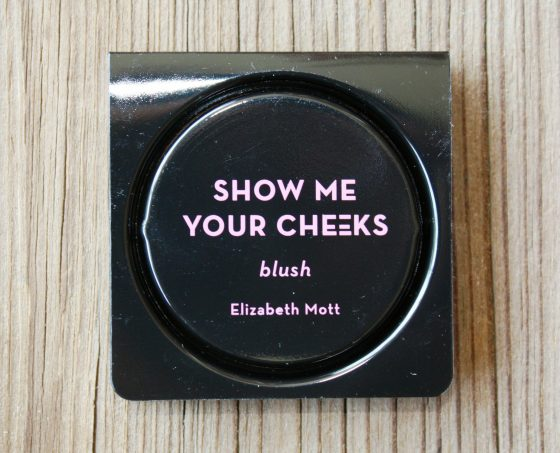 June 2016 Beauty Subscriptions Roundup Edition Ipsy Elizabeth Mott Blush