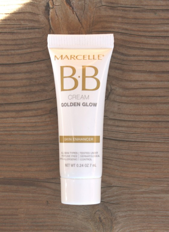 Birchbox August 2016 Edition Marcelle BB Cream Golden Glow