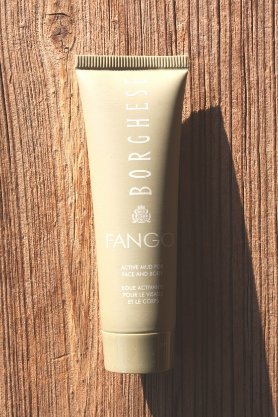 Glossybox August 2016 Box Reveal Borghese Fango Active Mud