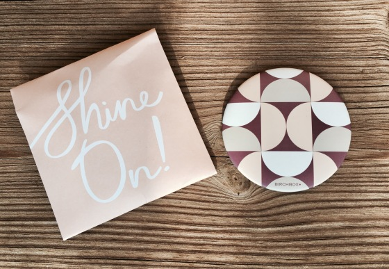 birchbox-subscription-box-review-december-2016-birchbox-bonus-sample-shine-on-mirror