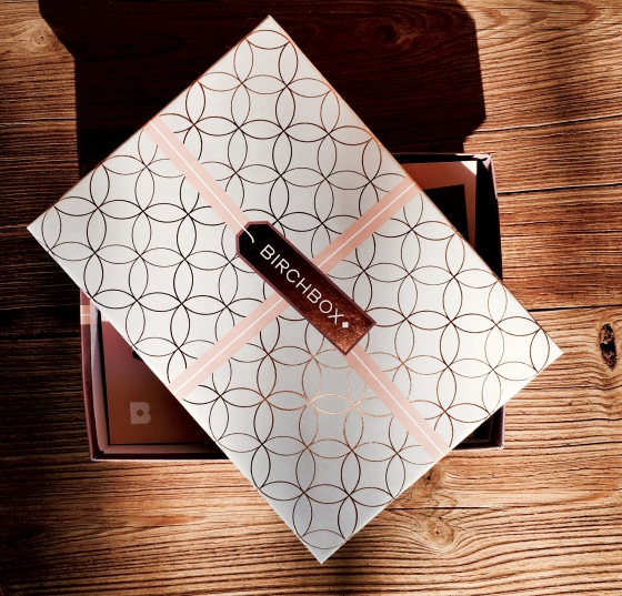 birchbox-subscription-box-review-december-2016-shine-on-box-design