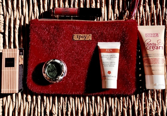 ipsy-review-december-2016-featured-samples