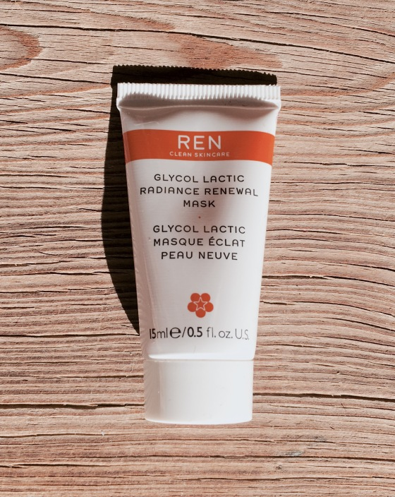 ipsy-review-december-2016-ren-glycol-lactic-radiance-renewal-mask